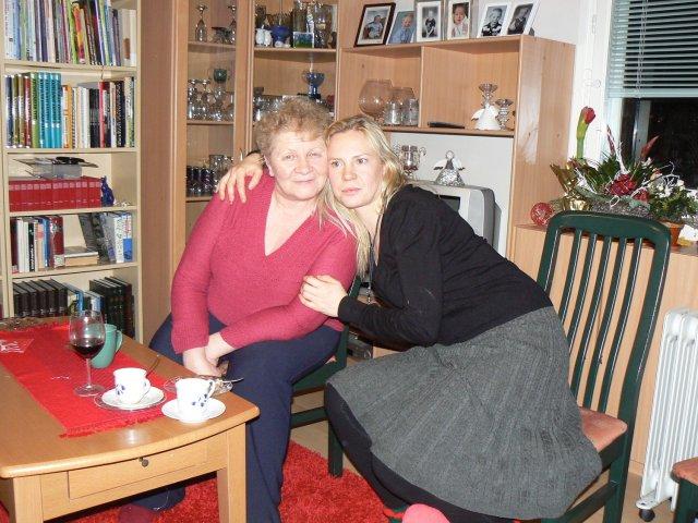 Anja 70 vuotta