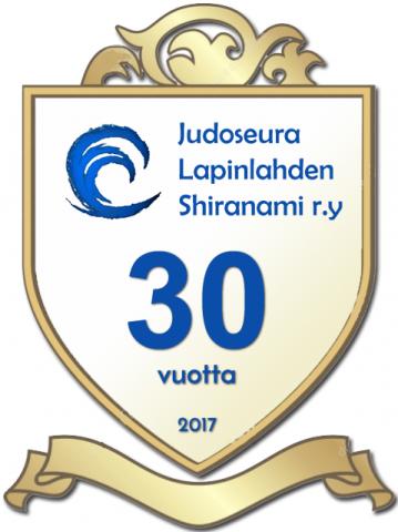 Shiranami 30 vee treenit Iisalmessa perjantaina 15.12.2017