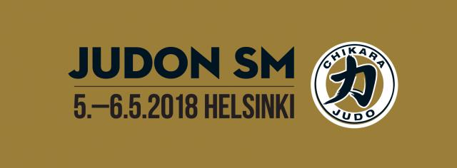 Miesten ja naisten Judon SM -kilpailut