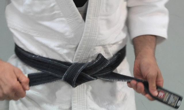 Judoseura Shiranamin syyskausi alkaa keskiviikkona 5.9.2018