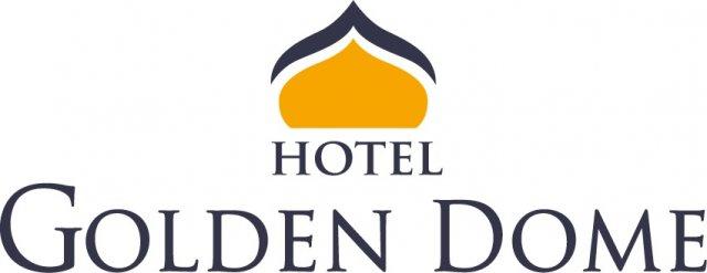 Kisamajoitusta Hotel Golden Domessa