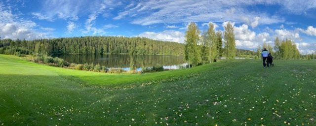 Lapinlahti Golf Kinkku 2020