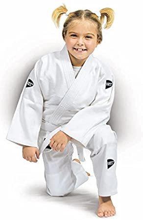 Judoseura Shiranamin syyskausi alkaa
