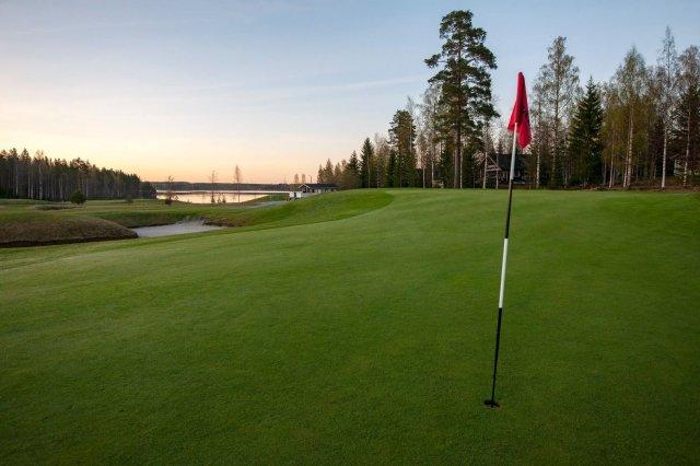 Lapinlahti GolfOpen 2021
