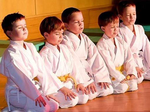 Jatkamme judoharjoituksia kesän kynnyksellä