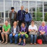 Kerho retkellä Etelä-Pohjanmaalla 2013