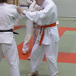 Iisalmen alueleirillä 2007 - Henri