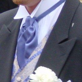 Juha ja Camilla naimisiin 2001