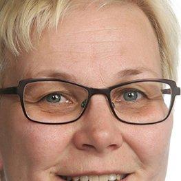 Anne Åkerblom 5. dan